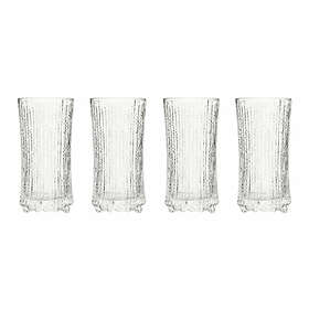 Iittala Ultima Thule Champagneglas 18cl 4-pack