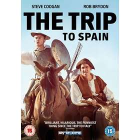 The Trip to Spain (UK)