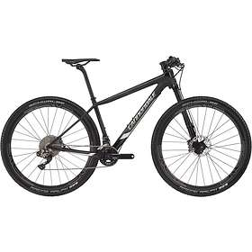 Cannondale F-Si Black Inc 2018