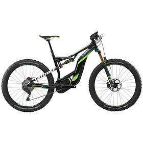 Cannondale Moterra 1 2018 (Electric)