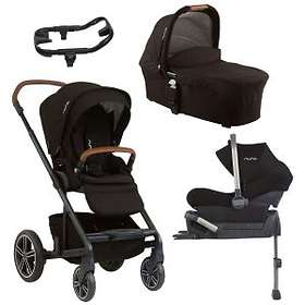 Nuna Mixx (Travel System)
