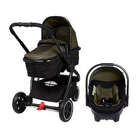 Mothercare Journey (4W) (Travel System)