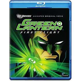 Green Lantern: First Flight - 2-Disc Special Edition (US)