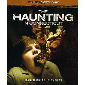 The Haunting in Connecticut - Unrated Cut (US)