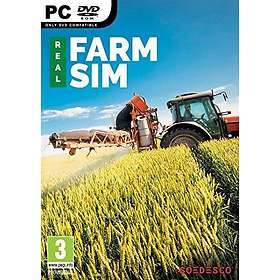 Real Farm Sim (PC)
