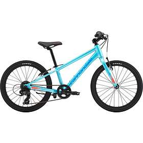 """Cannondale Quick 20"""" Girls 2018"""