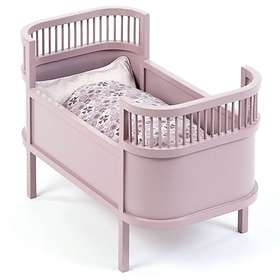 Smallstuff Rosaline Doll Bed