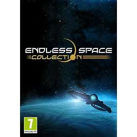 Endless Space - Collection (PC)