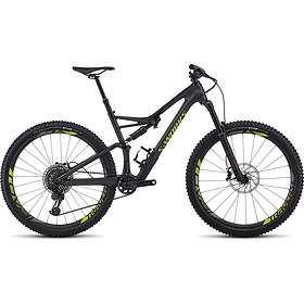 """Specialized S-Works Stumpjumper 29"""" 2018"""