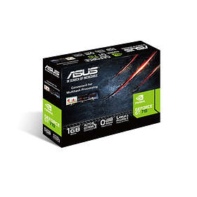 Asus GeForce GT 710 Silent GDDR5 HDMI 1GB