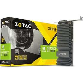 Zotac GeForce GT 1030 Zone Edition LP HDMI 2GB
