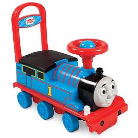 MV Sports Thomas & Friends Engine Ride-on (M07076)