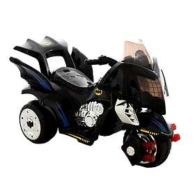 MV Sports Batman Bat Bike 6V (M09245)