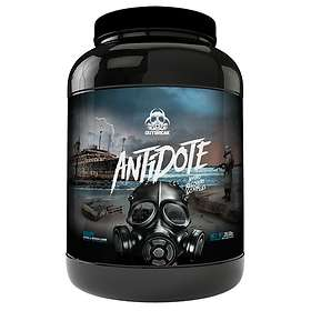 Outbreak Nutrition Antidote 0.4kg