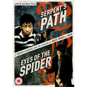 Serpent's Path + Eyes Of The Spider