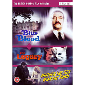 The British Horror Film Collection