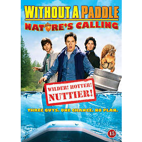 Without a Paddle 2 - Nature's Calling