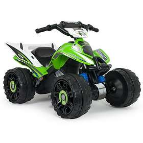 Injusa Kawasaki ATV Quad 12V