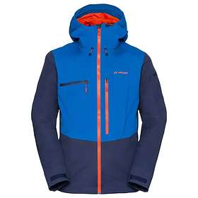 Vaude Back Bowl 3L Jacket (Men's)