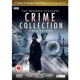 Crime Collection - Volume 1