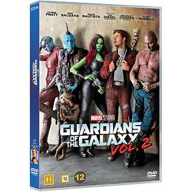 Guardians of the Galaxy - Vol. 2 (DK)