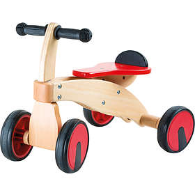 Small Foot Design Racer