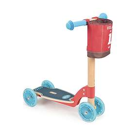 Vilac Wooden Scooter