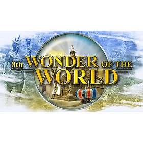 Cultures - 8th Wonder of the World (PC)