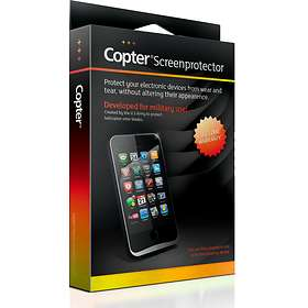 Copter Screenprotector for iPhone X/XS/11 Pro