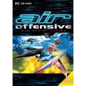 Air Offensive: The Art of Flying (PC)