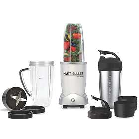 NutriBullet Extractor 1200W 12-Piece Set