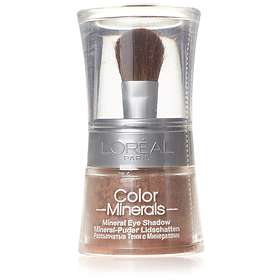 L'Oreal Color Minerals Eyeshadow