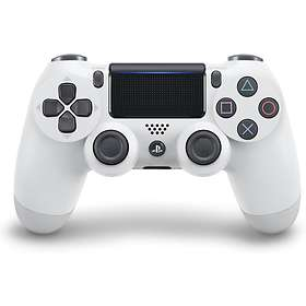 Sony DualShock 4 V2 - Glacier White (PS4) (Original)