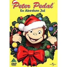 Peter Pedal: En Abeskøn Jul