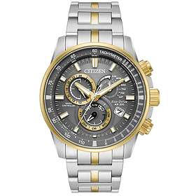 Citizen Eco-Drive Two-Tone AT4124-51H