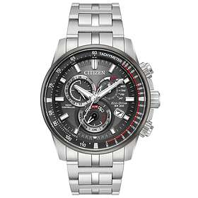 Citizen Eco-Drive Chronograph AT4129-57H