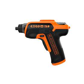 Black & Decker Roto-Bit CS36BSC (1x1,5Ah)
