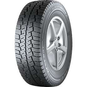 General Tire SnowGrabber Plus 255/55 R 19 111V