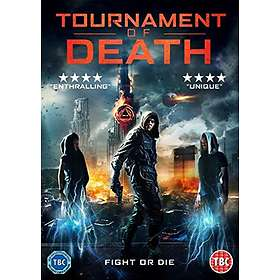 Tournament of Death (UK)