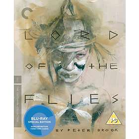 Lord of the Flies - Criterion Collection (UK)