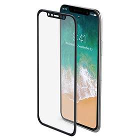 Celly 3D Glass for iPhone X/XS