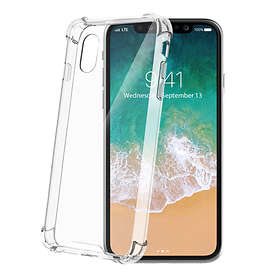 Celly Armor Cover for iPhone X