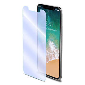 Celly Glass Protector for iPhone X