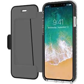 Celly Hexagon Wallet for iPhone X/XS