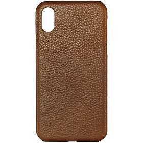 Gear by Carl Douglas Onsala Leather Cover for iPhone X