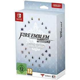 Fire Emblem Warriors - Limited Edition (Switch)