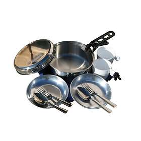 CAO Camping Scout 2 Cook Set