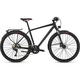 Specialized Crossover Expert Disc 2017