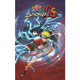 Naruto Shippuden: Ultimate Ninja Storm 2 (PC)