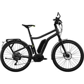 Cannondale Contro-E Speed 2 2018 (Elcykel)